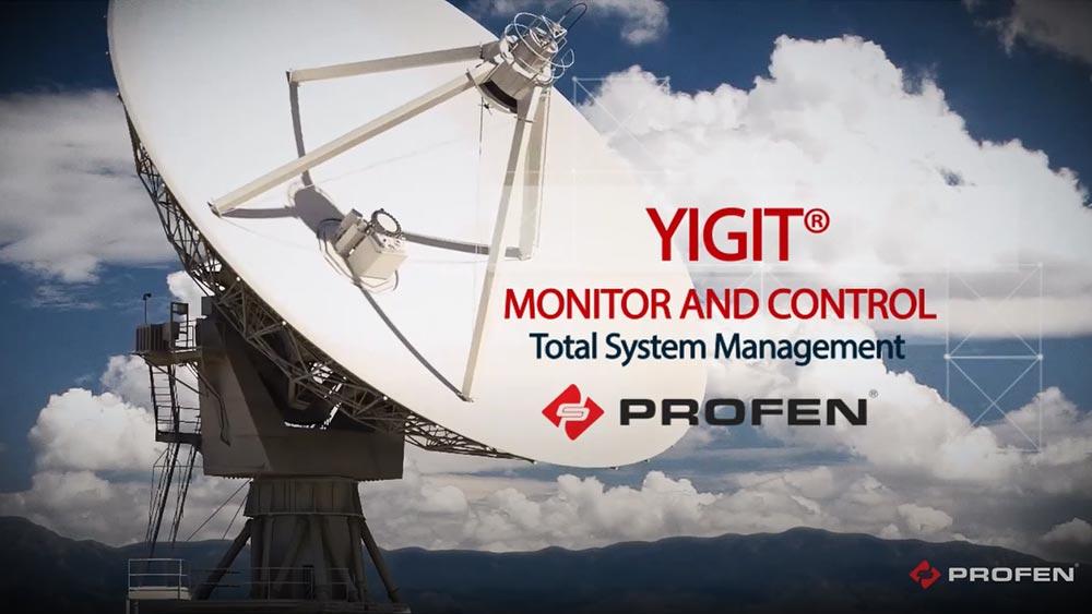 Profen Yigit Gözlem ve Kontrol Yönetim Sistemi